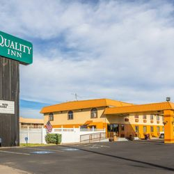 Photo Of Quality Inn Clovis Nm United States