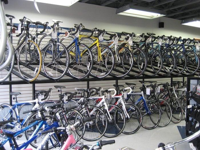 Free Flite Bicycles