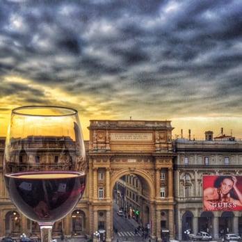 La Terrazza - 50 Photos & 30 Reviews - Cafes - La Rinascente ...