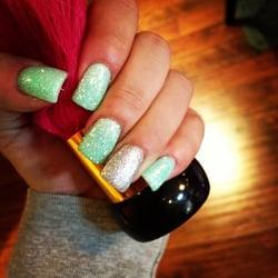 Job nail Hand