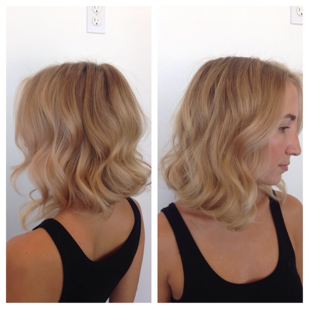 One length bob by nicolas flores yelp photo of sally hershberger west hollywood ca united states one length bob urmus Choice Image