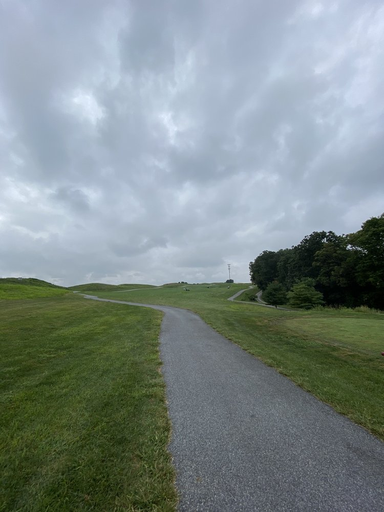 Royal Manchester Golf Links: 5700 Board Rd, Mt. Wolf, PA