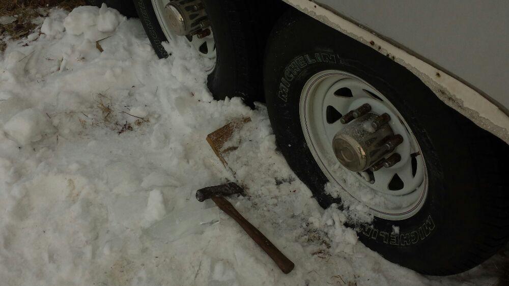 Price Mobile RV Service & Repair: Livingston, TX