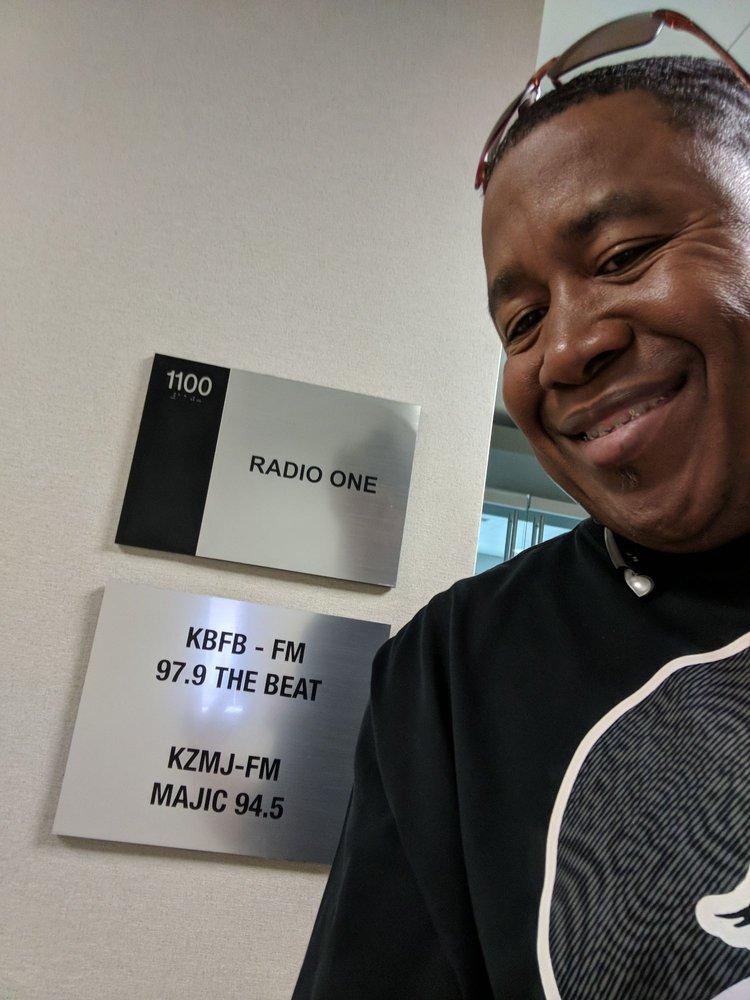 Radio One Dallas