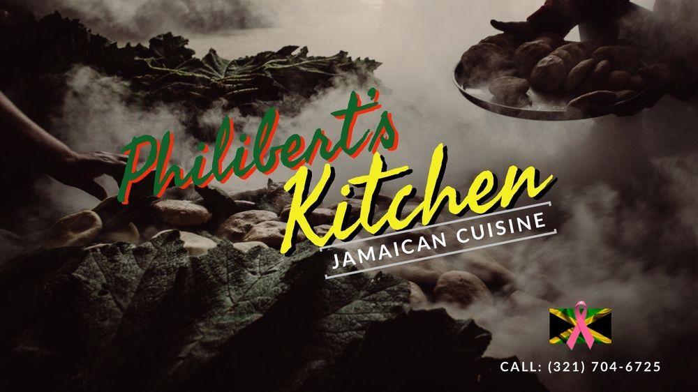 Philibert Kitchen