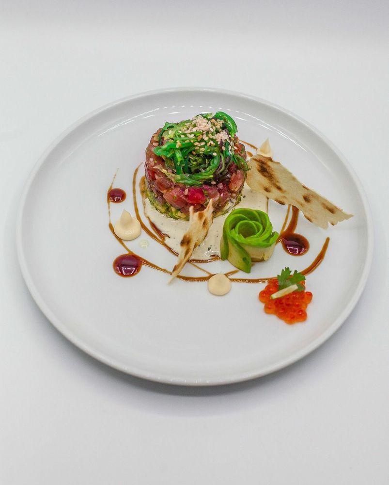 Izumi Asian Cuisine: 1619 Ashville Rd, Leeds, AL