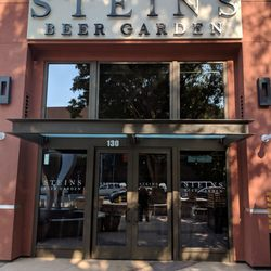 photo of steins beer garden restaurant cupertino ca united states - Steins Beer Garden