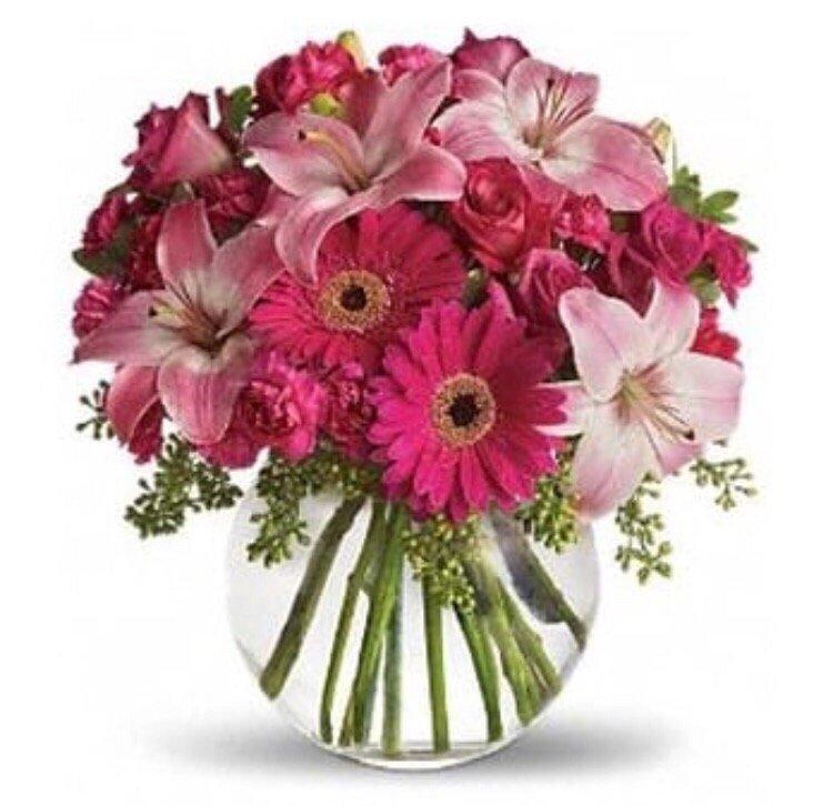 ASAP Flowers: 106 McNair Rd, Fort Myer, VA