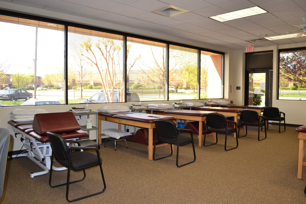 State of the Art Physical Therapy: 20098 Ashbrook Pl, Ashburn, VA