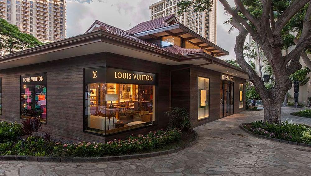 9f717f65fdd Louis Vuitton Honolulu Hilton Hawaiian Village - 41 Photos   55 Reviews -  Leather Goods - 2005 Kalia Rd