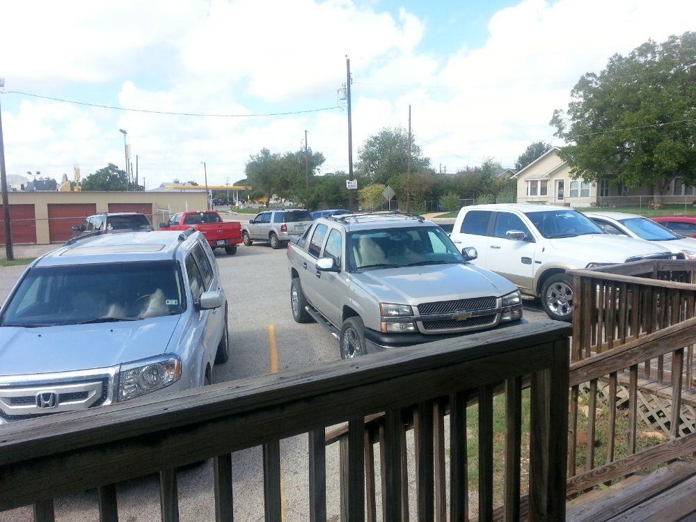 Cowboys & Divas Salon Nails & Day Spa: 1802 B St, Floresville, TX