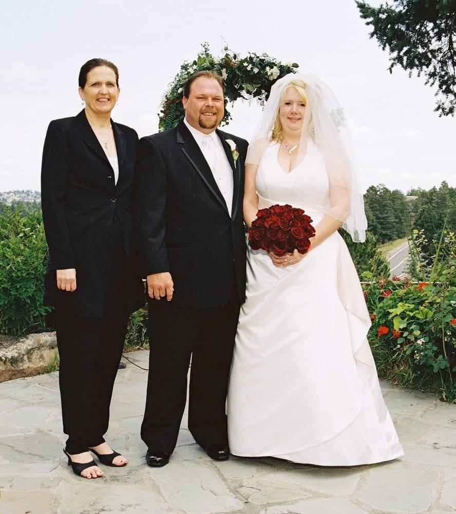 Lyssabeth's Colorado Wedding Officiants