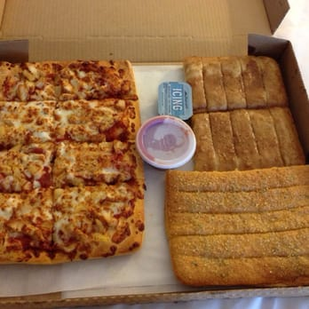 pizza hut - 28 photos & 28 reviews - pizza - 80 huguenot st, new