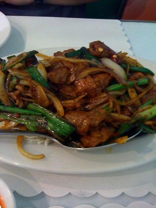 Chinese Food Near San Carlos Ca