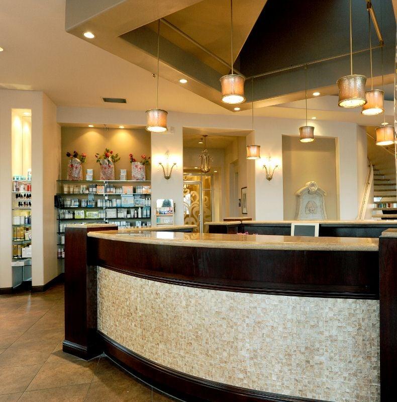 Spectrum Salon, Day Spa, & Barber Shop | 7020 N West Ave, Fresno, CA, 93711 | +1 (559) 431-8243