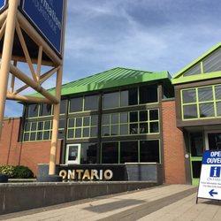 Ontario Travel Information Centre Travel Services 110 Park