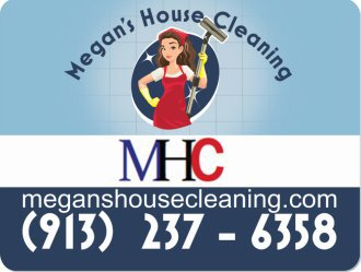 Megan's House Cleaning