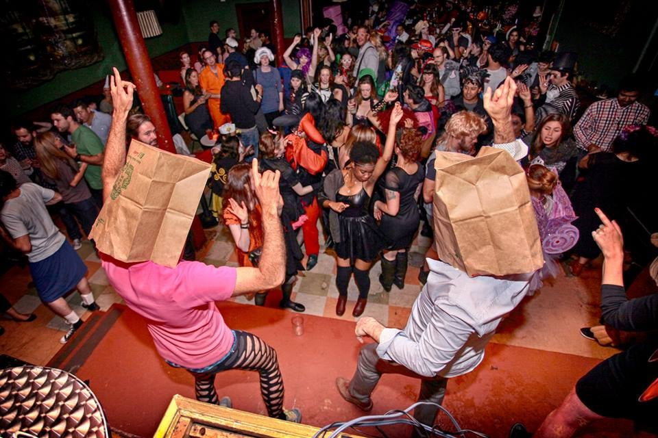 Last Nite | 2000's Indie Dance Party: 3225 22nd St, San Francisco, CA