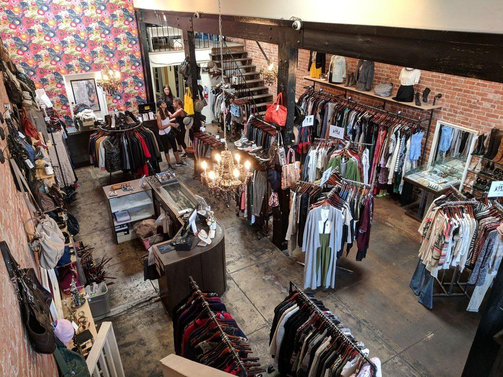 The Closet Trading Co (@theclosettradingco) • Instagram ...