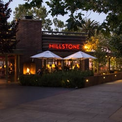 Hillstone Restaurant San Francisco