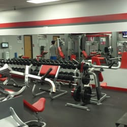 Photo Of Snap Fitness Sioux Falls Sd United States Free Weights Area