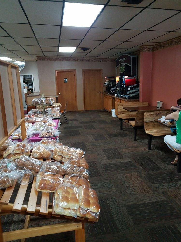 Stephenson Bakery: 4000 10th St, Menominee, MI