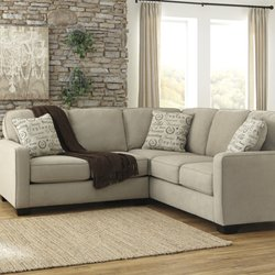 Photo Of Midwest Discount Furniture   Brookfield, WI, United States. The  Alenya Sectional