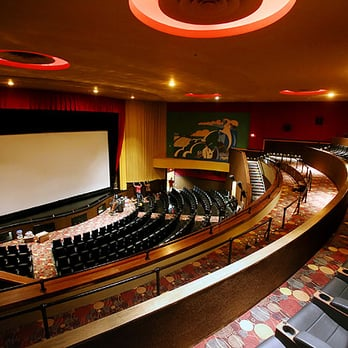 Mm Theaters Kansas City