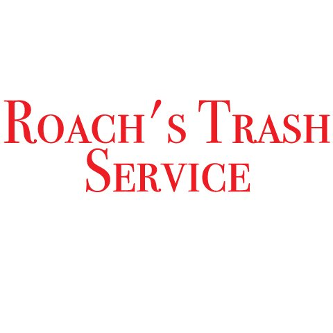 Roach's Trash Service: Fairland, IN