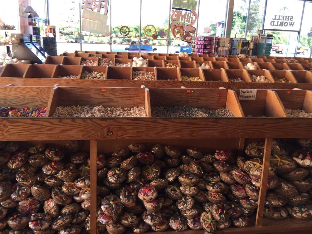 Myrtle Beach Gift Shops Near Me