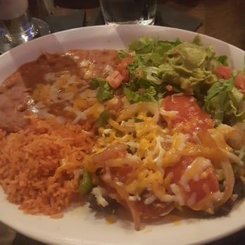Campuzano Mexican Food Midlothian
