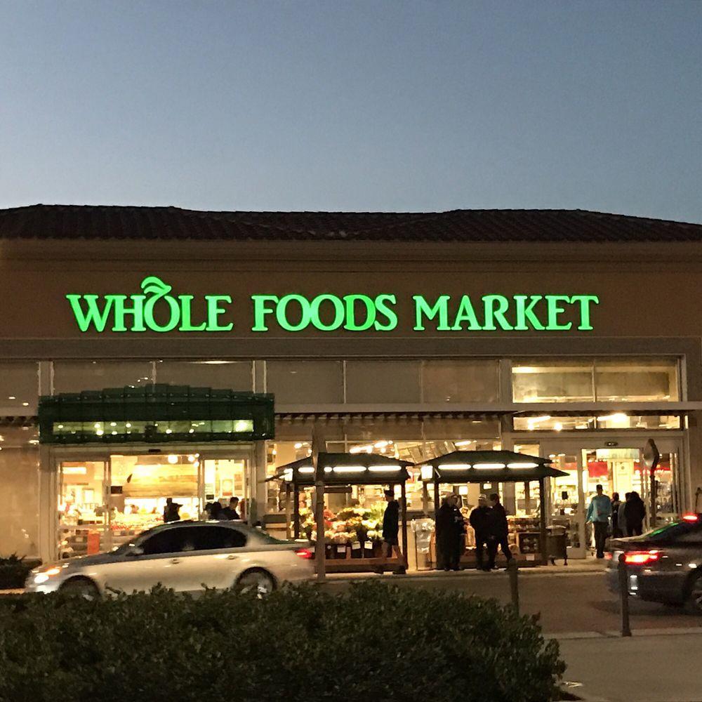 Vegan Foods Near  Market Street