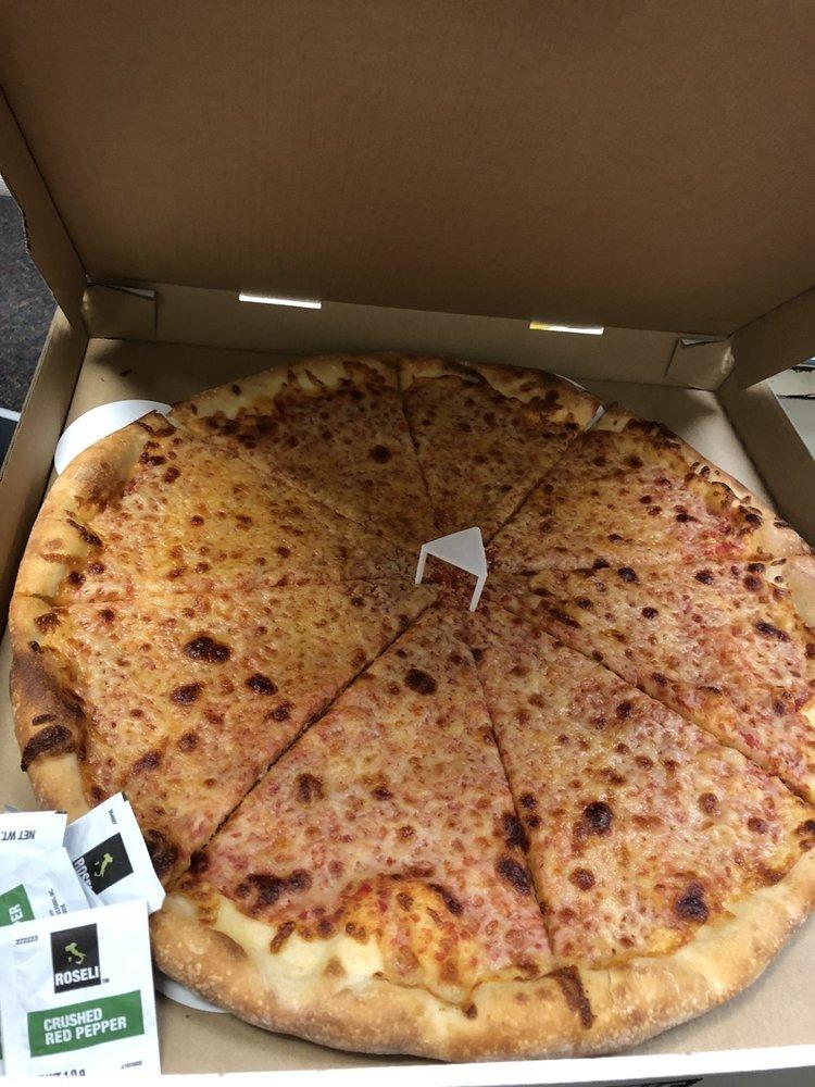 Lorenzo's of New York Pizza