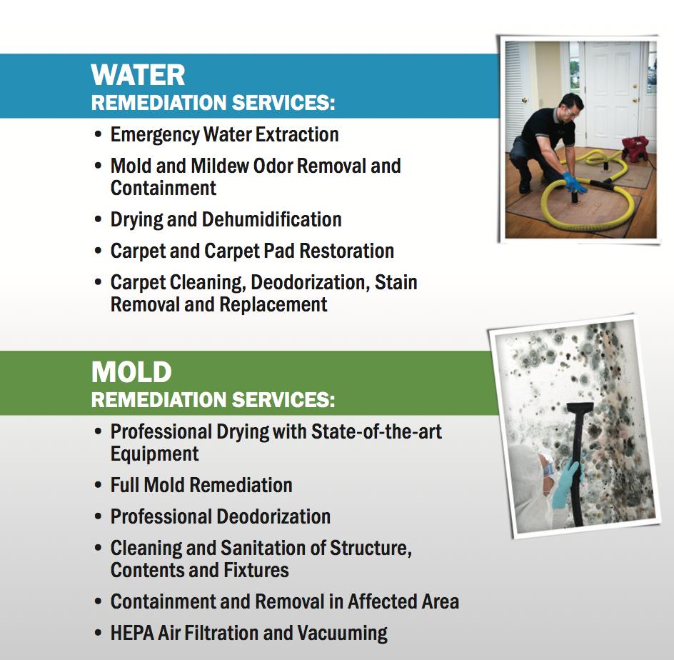 PuroClean Emergency Restoration Services: 1934 N 81st St, Caseyville, IL