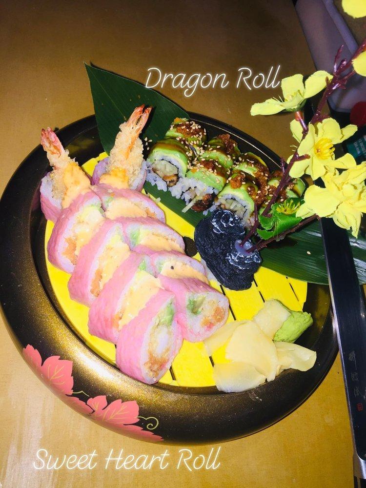 Kabuki Japanese cuisine: 406 Galleria Dr, Johnstown, PA
