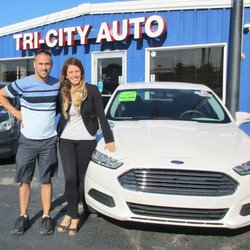 Tri City Auto >> Tri City Auto Sales Get Quote Car Dealers 1415 Appleton Rd