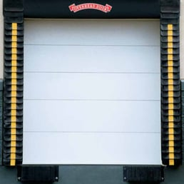 Photo Of Overhead Door Corporation   Lewisville, TX, United States.  Sectional Steel Doors