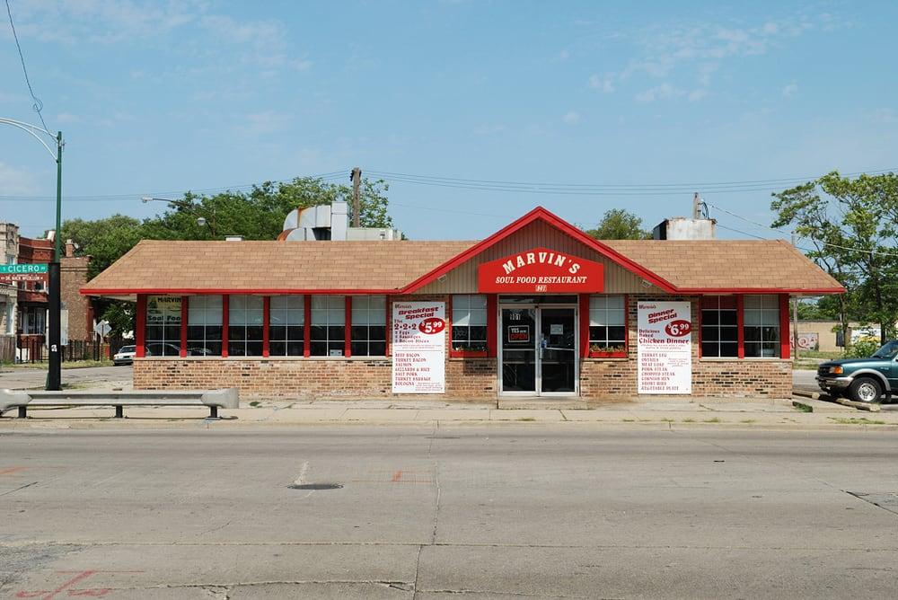 Restaurants Near Chicago O