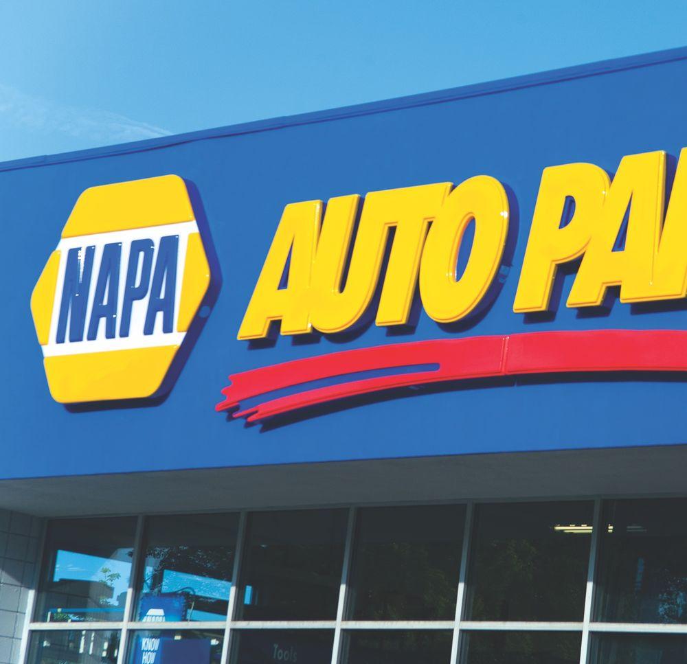 NAPA Auto Parts - Saxton Auto Parts: RR1 Box 2B1 Route 913, Saxton, PA