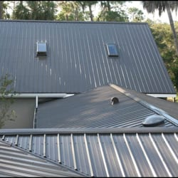 Exceptional Photo Of SolarShield Metal Roofing   Ocala, FL, United States