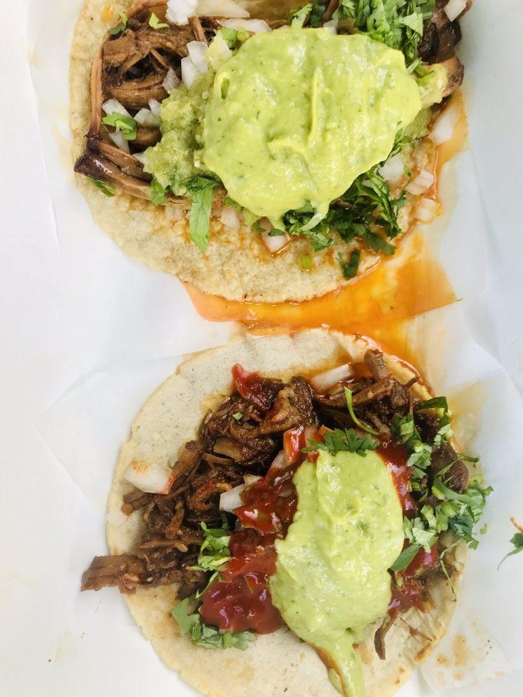 Taco Drama: 3901 W 6th St, Los Angeles, CA