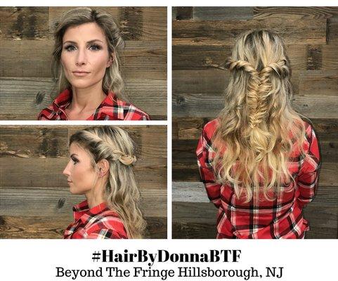 Beyond The Fringe Hair Designs 220 Triangle Rd Hillsborough Nj Hair