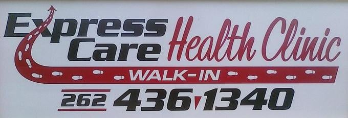 Express Care: W236 S7050 Big Bend Dr, Big Bend, WI