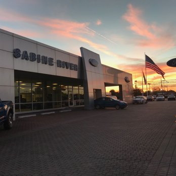 Sabine River Ford Car Dealers 1601 Green Ave Orange Tx