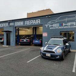 The Haus Independent Mini Cooper Bmw Repair 12 Photos 35