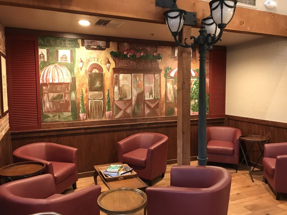 Photo Of La Madeleine Country French Cafe