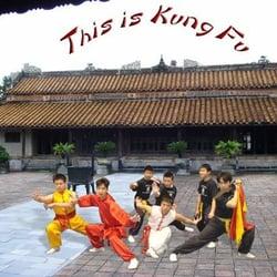Chinese Kung-Fu Association - Martial Arts - 8230 SE Harrison St ...