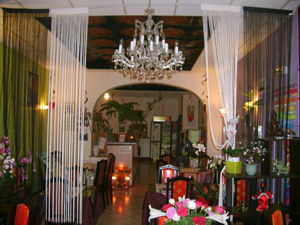 Li jiang st ngt 113 recensioner kinamat 24 rue for Hotel rue lafaurie monbadon bordeaux