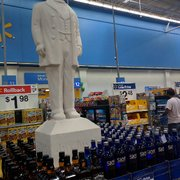 Walmart Supercenter 39 Photos 42 Reviews Grocery 3132