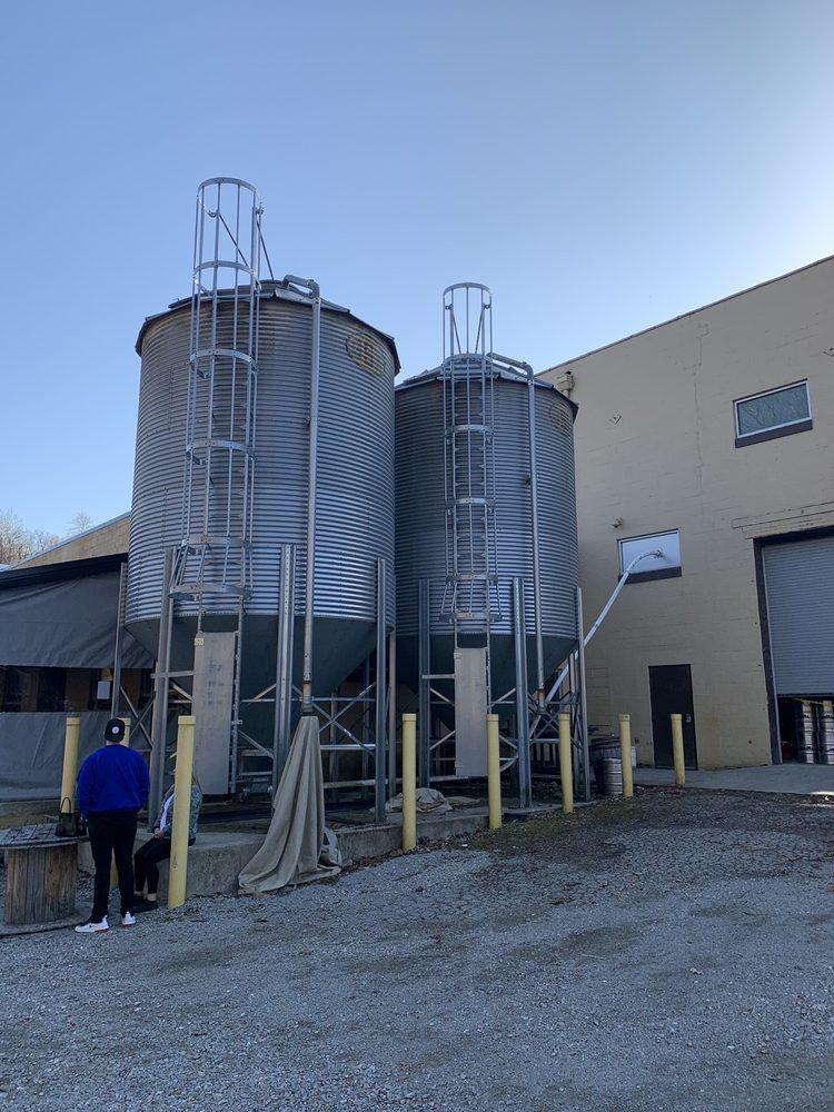 Helltown Brewing: 5578 Old William Penn Hwy, Export, PA